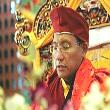 His Holiness the XII Gyalwang Drukpa